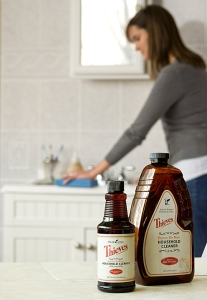 Thieves Household Cleaner Blog